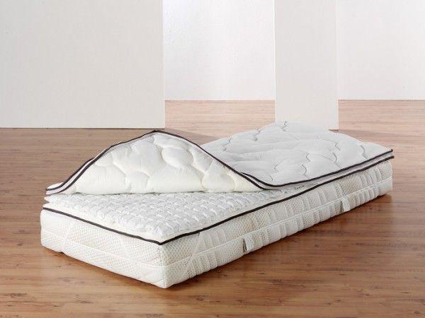 f.a.n. Matratzentopper Medisan Softly Komfort
