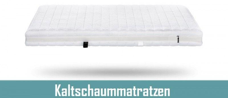 Matratzen für einen entspannten Schlaf