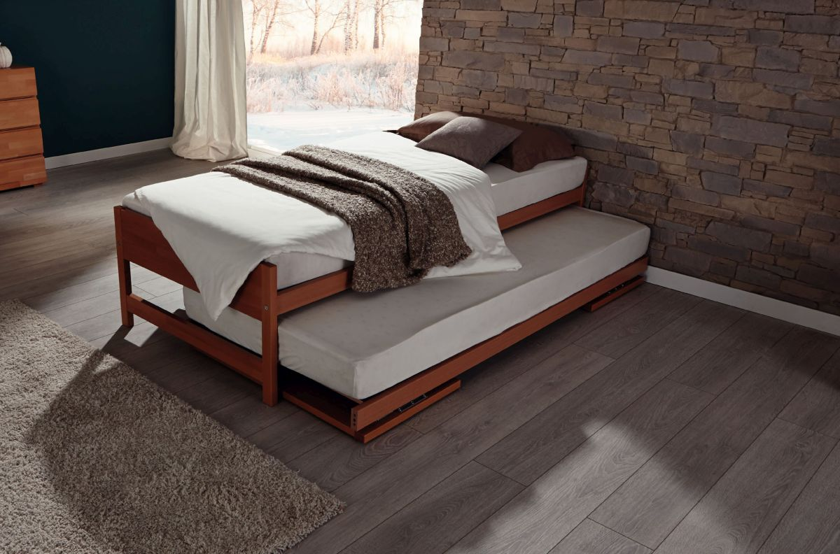 Das Function Comfort Aufklappbett Lido Von Hasena Mit Bis Zu 25