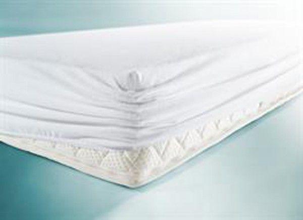 Bed Care Matratzen-Spannbezug MS-170