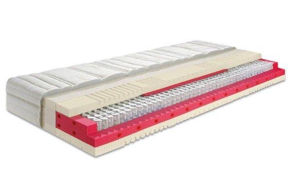 Werkmeister M T610L Taschenfederkernmatratze