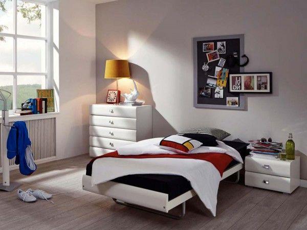Hasena Function & Comfort Gästebett Latino