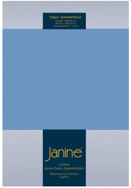 Janine Topper Spannlaken
