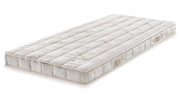 Dormiente System 7 Naturlatexmatratze (Obermatratze)