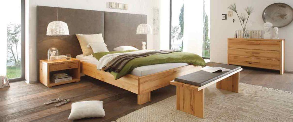 Das Hasena Wood Wild Bett Solido Mit Bis Zu 25 Rabatt Schlafzentrale