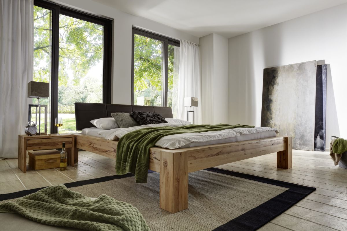der kombinierbare bettrahmen hercules von m h. Black Bedroom Furniture Sets. Home Design Ideas
