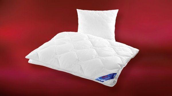 f.a.n. Bettdecke Schlaf-Gut Tencel
