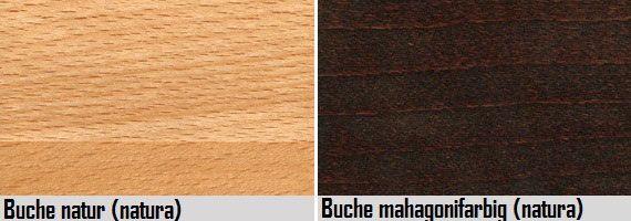 buche-natur-mahagoni