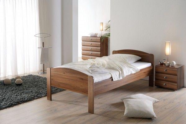 Hasena Function & Comfort Seniorenbett Ballade