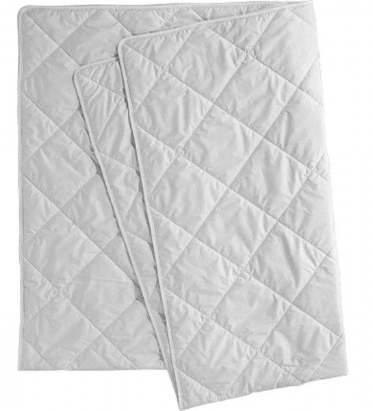 Centa Star Summer Silk & Linen Decke