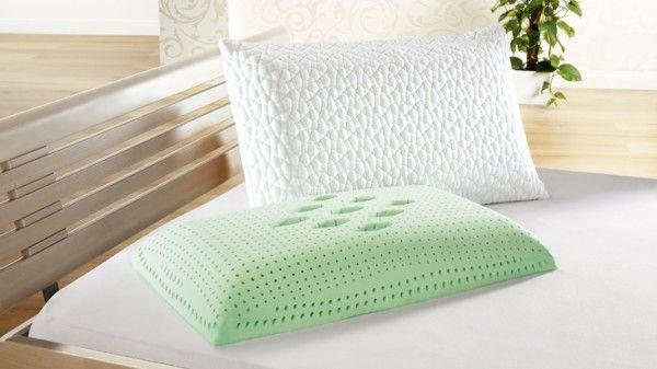 f.a.n. Nackenstützkissen Green Relax