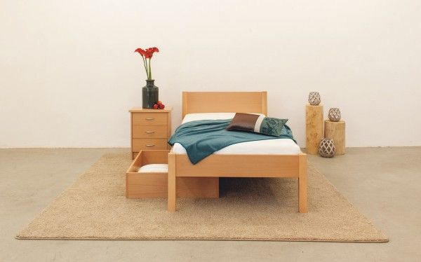 Reichert Komfortbett Tessin