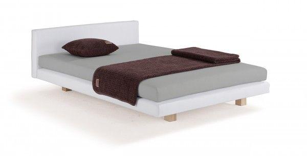 Dormiente Polsterbett Lounge Night mit Rückenlehne