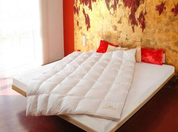 OBB Daunendecken Royal Bed
