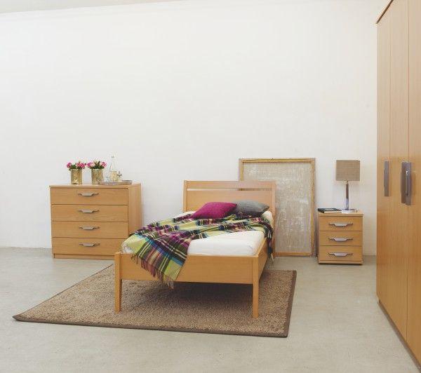 Reichert Komfortbett Palo