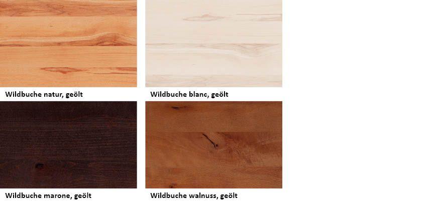 Das Hasena Wood Wild Bett Solido mit bis zu Rabatt