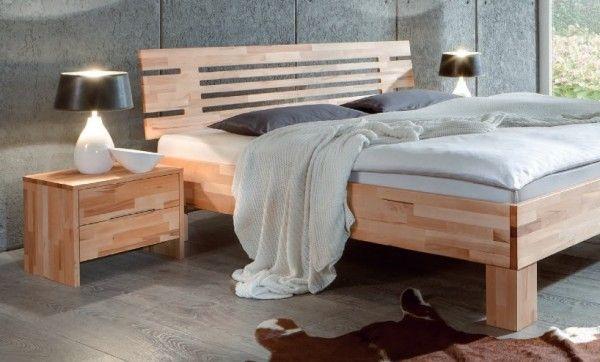 Dico Classic Nachttisch - 2 Schubladen